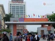 Điểm chuẩn Đại học Công nghiệp Hà Nội 2020